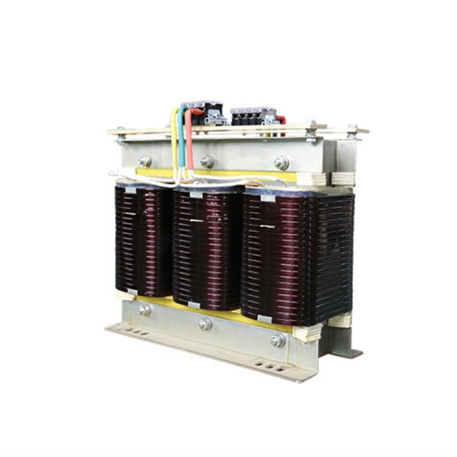 SG series three phase dry type isolation transformer with CE and ISO certificate used in laser works