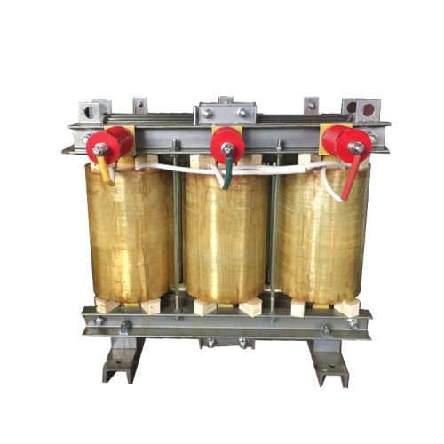 SG series three-phase isolation transformer produced by leilang with CE certificate